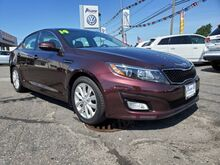2014_Kia_Optima_EX_ West Islip NY