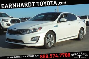 2014_Kia_Optima Hybrid_EX *Looks Great!*_ Phoenix AZ