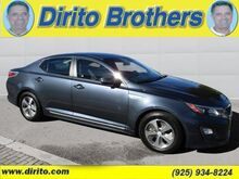 2014_Kia_Optima Hybrid LX 47780A__ Walnut Creek CA