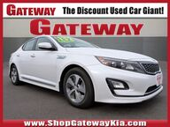 2014 Kia Optima Hybrid LX Denville NJ