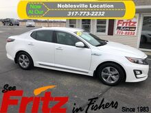 2014_Kia_Optima Hybrid_LX_ Fishers IN