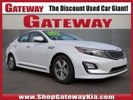 2014 Kia Optima Hybrid LX Quakertown PA