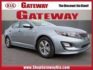 2014 Kia Optima Hybrid LX Warrington PA