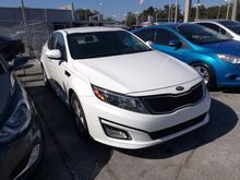 2014_Kia_Optima_LX_  FL