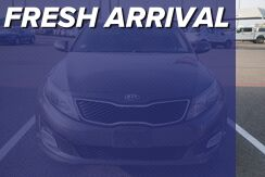 2014_Kia_Optima_LX_ Brownsville TX