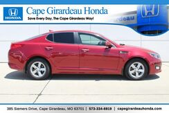 2014_Kia_Optima_LX_ Cape Girardeau MO