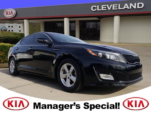2014 Kia Optima LX Chattanooga TN
