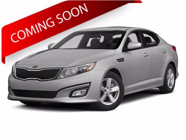 2014 Kia Optima LX Columbus OH