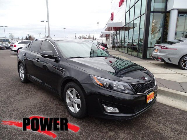 2014 Kia Optima LX Corvallis OR
