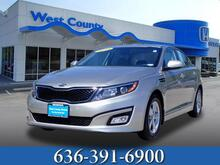 2014_Kia_Optima_LX_ Ellisville MO