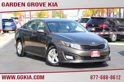 2014_Kia_Optima_LX_ Garden Grove CA