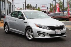 2014_Kia_Optima_LX_ Garden Grove CA