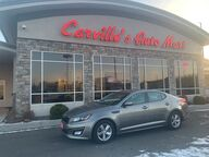 2014 Kia Optima LX Grand Junction CO