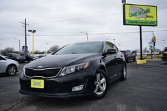 2014_Kia_Optima_LX_ Houston TX