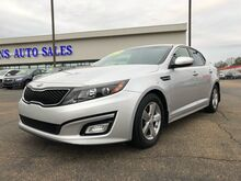 2014_Kia_Optima_LX_ Jackson MS