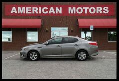 2014_Kia_Optima_LX_ Jackson TN