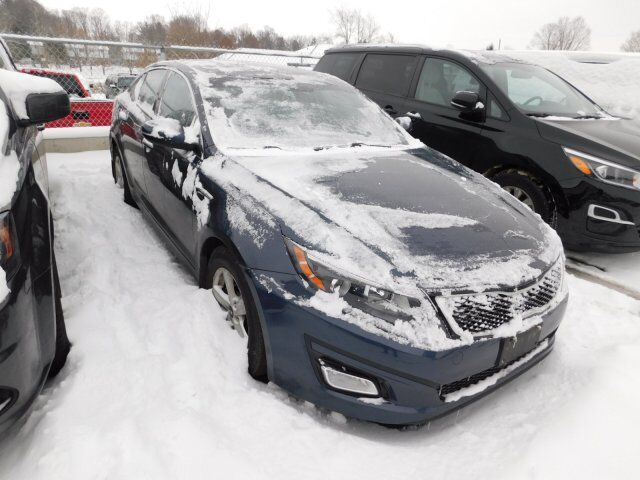 2014 Kia Optima LX Listowel ON