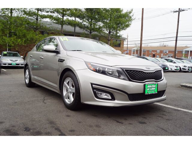 2014 Kia Optima LX Lodi NJ