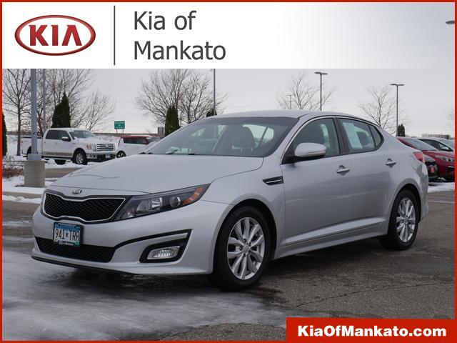 2014 Kia Optima LX Mankato MN