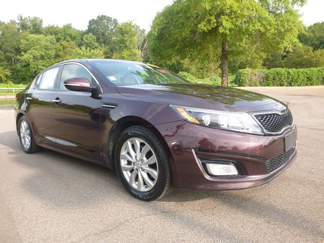 2014 Kia Optima LX Memphis TN