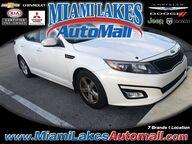2014 Kia Optima LX Miami Lakes FL