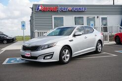 2014_Kia_Optima_LX_ Mission TX