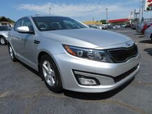 2014_Kia_Optima_LX_ Moore SC