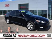 2014_Kia_Optima_LX_ Northport FL