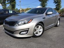 2014_Kia_Optima_LX_ Raleigh NC