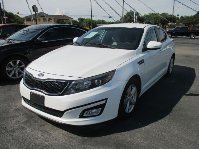 2014 Kia Optima LX San Antonio TX