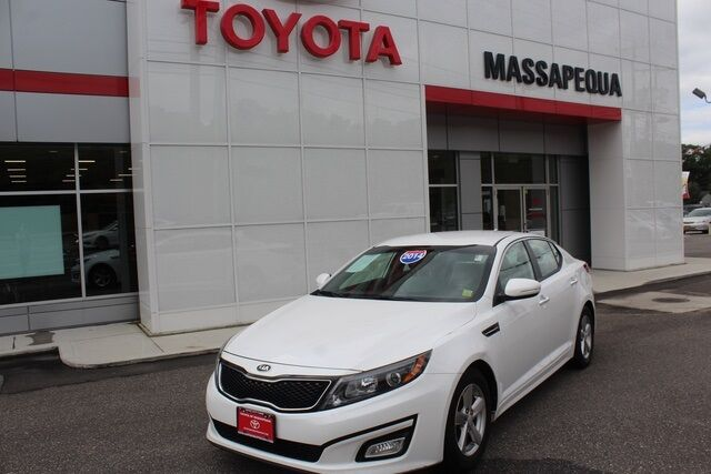 2014 Kia Optima LX Seaford NY