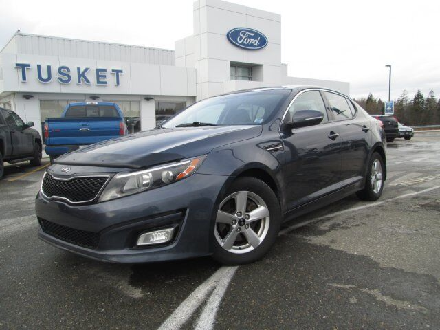 2014 Kia Optima LX Tusket NS