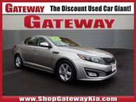 2014 Kia Optima LX Warrington PA