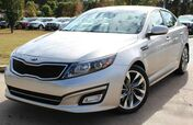 2014 Kia Optima SX - w/ NAVIGATION & LEATHER SEATS