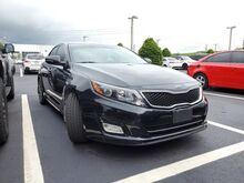 2014_Kia_Optima_SX_  FL