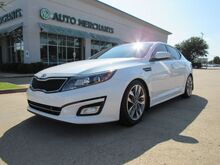 2014_Kia_Optima_SX_ Plano TX