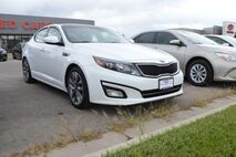 2014 Kia Optima SX Turbo Grand Junction CO