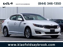 2014_Kia_Optima_SX Turbo_ Old Saybrook CT