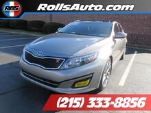 2014_Kia_Optima_SX Turbo_ Philadelphia PA