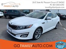 2014_Kia_Optima_SX Turbo_ Pleasant Grove UT