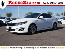 2014_Kia_Optima_SXL Turbo_ Avondale AZ