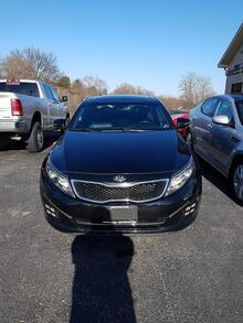 2014_Kia_Optima_SXL Turbo_ North Versailles PA