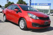 2014 Kia Rio EX One owner No accident,Bluetooth,Heated seat,Great on gas.
