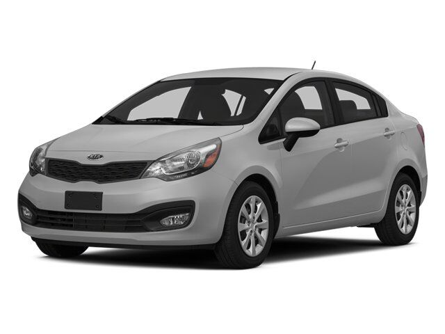 2014 Kia Rio LX Egg Harbor Township NJ