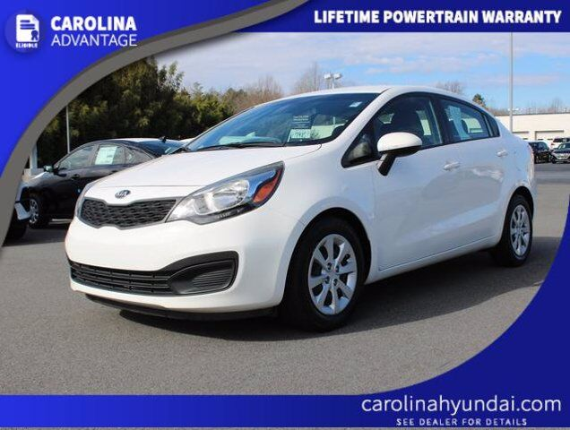2014 Kia Rio LX High Point NC