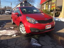 2014_Kia_Rio_LX_ South Amboy NJ
