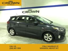 2014_Kia_Rondo_LX ** Alloy Rims** Fog Lights**_ Winnipeg MB