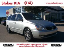 2014_Kia_Sedona_LX_ North Charleston SC