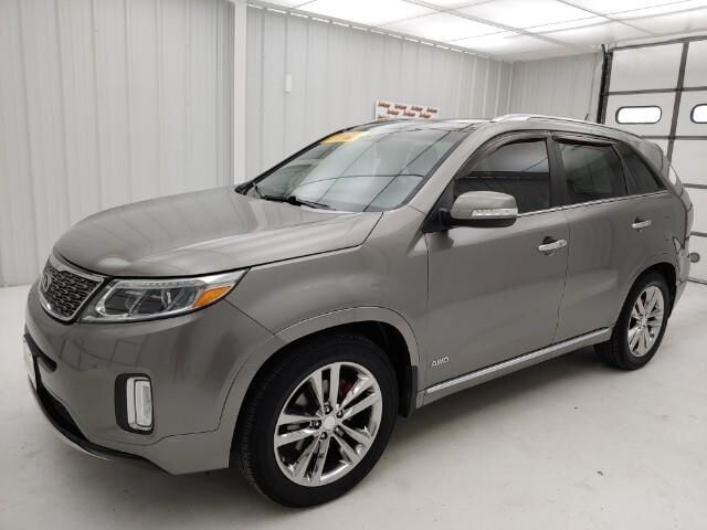 2014 Kia Sorento AWD 4dr V6 SX Limited Manhattan KS