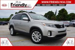 2014_Kia_Sorento_EX_ New Port Richey FL